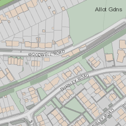 Map tile 27430.21130