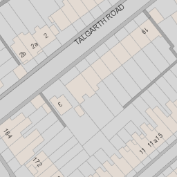 Map tile 65907.50720