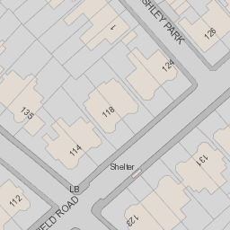 Map tile 65905.50730
