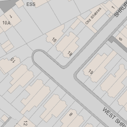Map tile 65881.50733