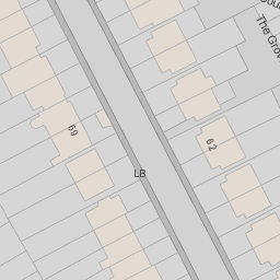Map tile 65884.50738